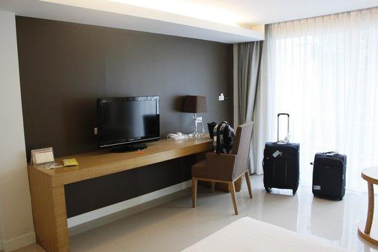 Prima Villa Hotel: номер 123