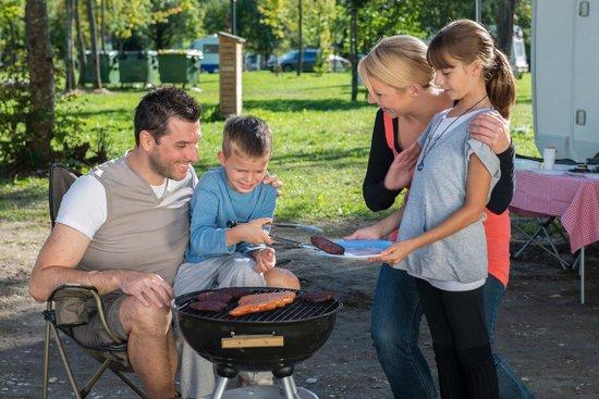 Vine Ridge Resort : Family Traditions start here