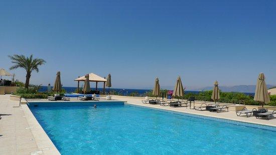 DoubleTree by Hilton Hotel Aqaba: piscine berenice