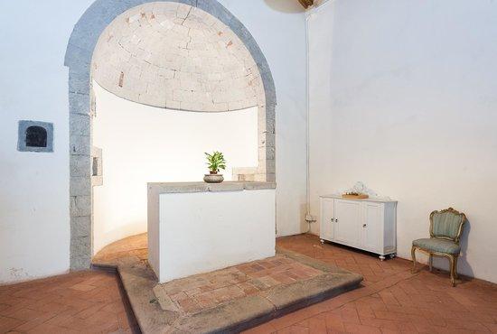 Villa San Clemente XIII Century: 3