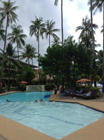 Costabella Tropical Beach Hotel: Бассейн