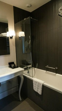 Hotel Stendhal Place Vendome Paris - MGallery Collection: bathroom