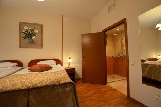 Hotel Vera: Classic twin, handicapped access