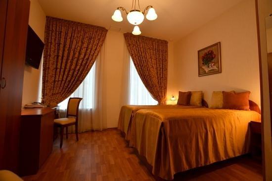 Hotel Vera: Classic twin