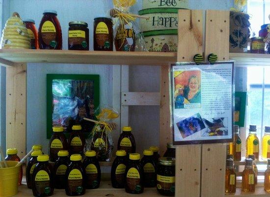 Sweet Betsy Farm