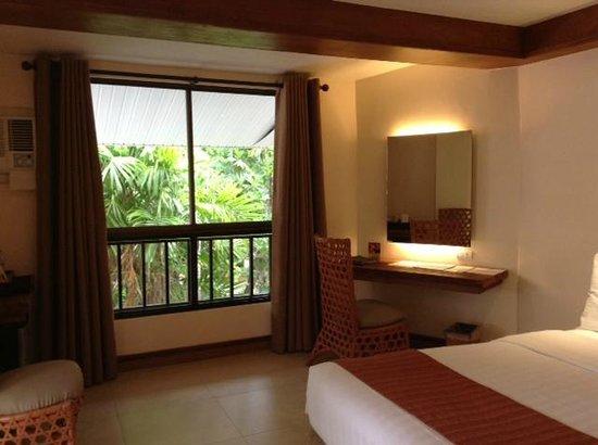 Costabella Tropical Beach Hotel: Всего в меру