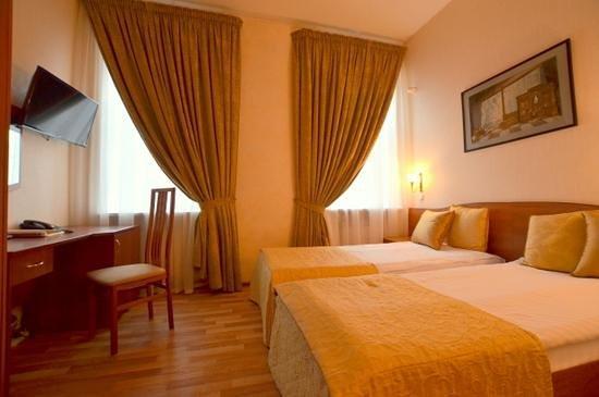 Hotel Vera: Standard twin/double