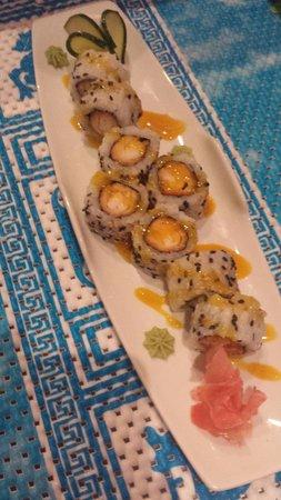 Sushi Wu