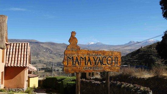 La Casa De Mama Yacchi