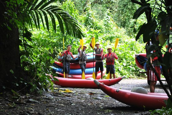 Club Rio Outdoor Center: our Awesome guides