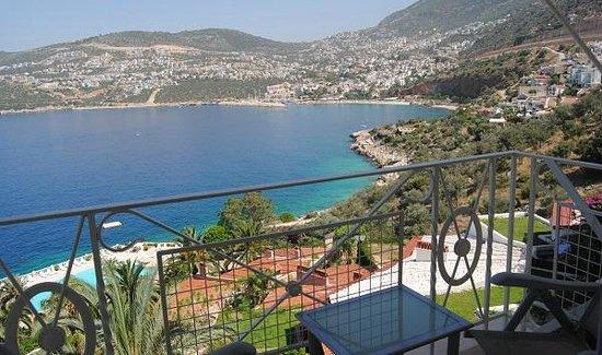 Patara Prince Hotel & Resort: Patara Prince Resort, Kalkan, Antalya