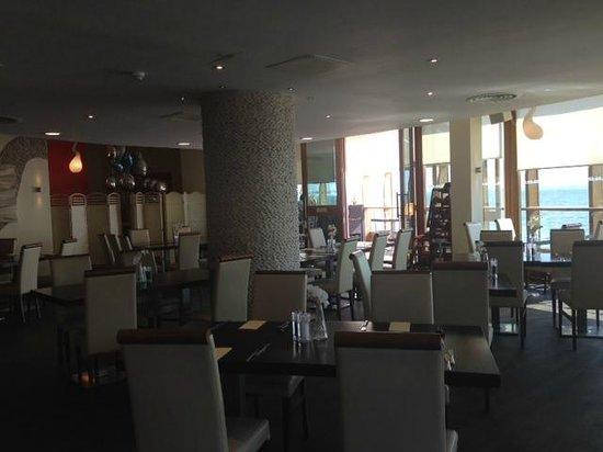 Sands Bistro: Restaurant
