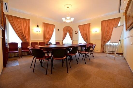 Hotel Vera: Conference/banquet room
