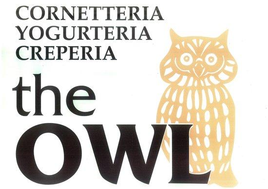 creperia cornetteria THE OWL