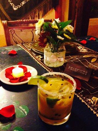 Hotel La Posada de San Antonio : nuestro restaurante san antonio