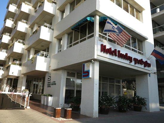 The Lusky – Great Small Hotel : Отель