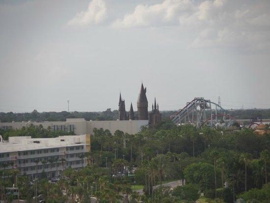 International Palms Resort & Conference Center: Fantastic view