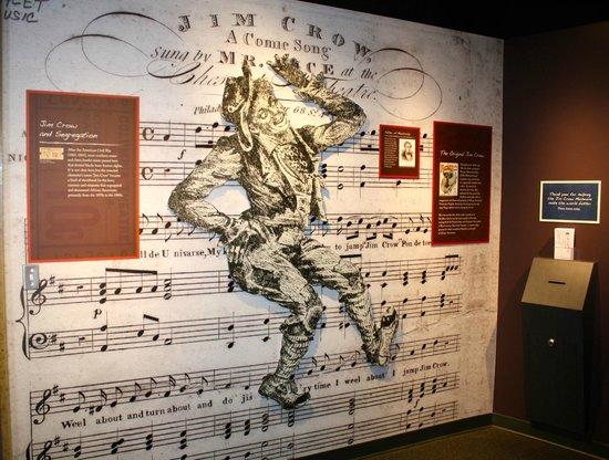 Jim Crow Museum at Ferris State University: Jim Crow Museum - Ferris State University