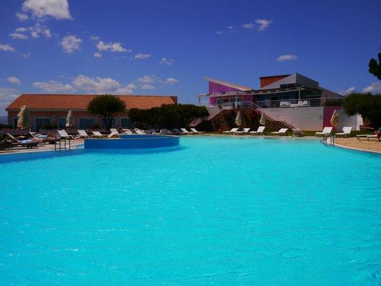 Hotel Luna Lughente : Hotel