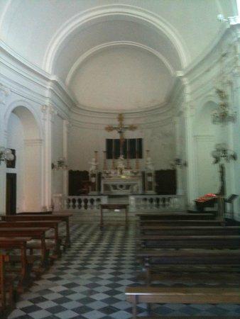 Church of San Giorgio: San Giorgio-kirken