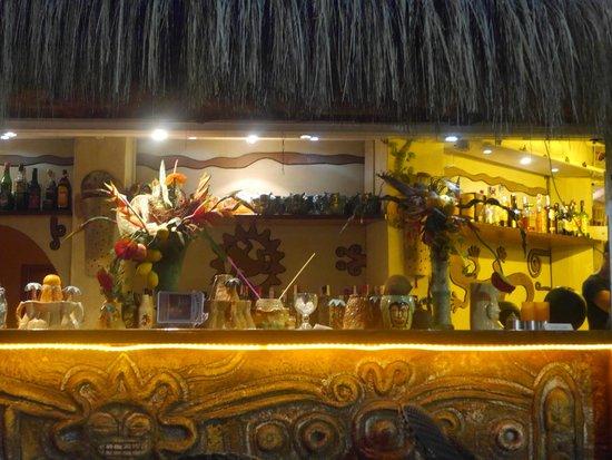 Gavimar Ariel Chico Club Resort: Cocktail bar