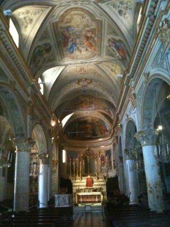 Chiesa di San Martino: San Martino-kirken