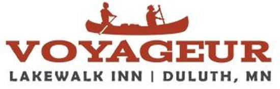 Voyageur Lakewalk Inn: Voyaguer Lakewalk Inn Duluth