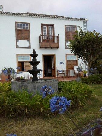 Hotel Finca Arminda : Dos de las habitaciones