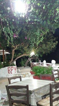 Vrissali Taverna