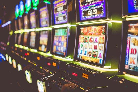 Gaming and casinos near Portland - Travel Portland