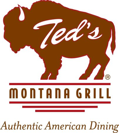 Ted's Montana Grill: Logo