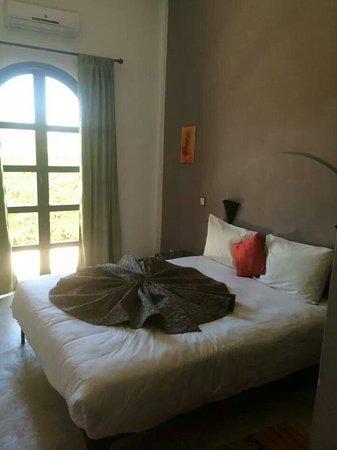Le Domaine de L'Ourika: Bedroom
