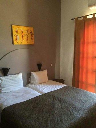 Le Domaine de L'Ourika: Bedroom 2