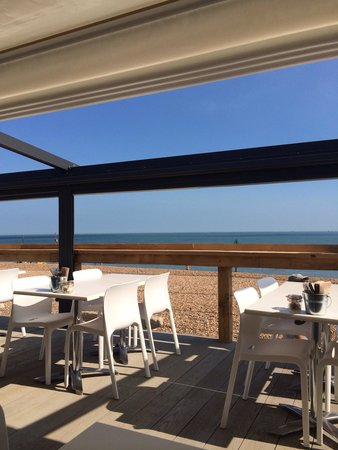 Southsea Beach Cafe