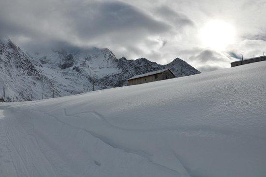 Lagrange Prestige Le Cristal d'Argentière : Альпы