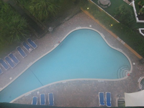 The Patricia Grand, Oceana Resorts: View Of One Of The Many Pools.