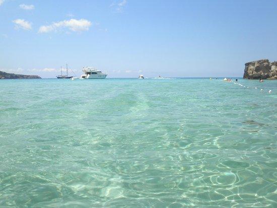 Insotel Tarida Beach Sensatori Resort : Vacanza nelle aspettative!