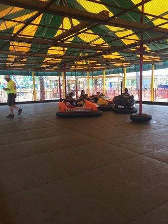 Miracle Strip Amusement Park: What fun