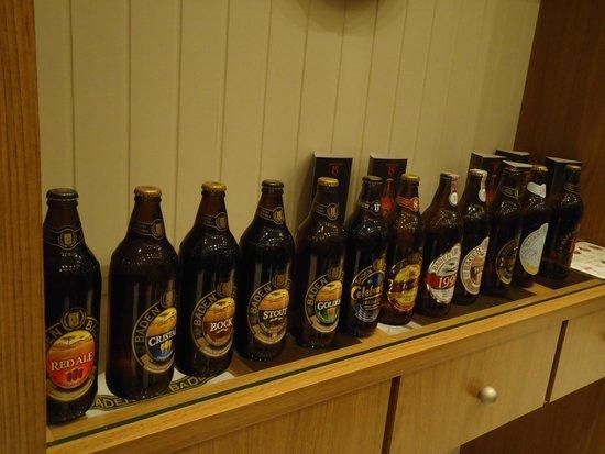 Baden Baden Tour: Cervejas Baden Baden