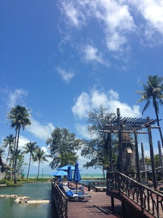 SENTIDO Graceland Khao Lak Resort & Spa: Main pool