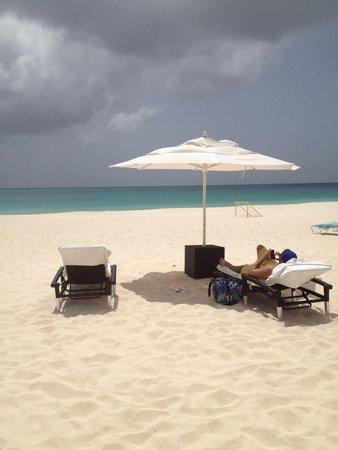 Bucuti & Tara Beach Resort Aruba: Perfect beach