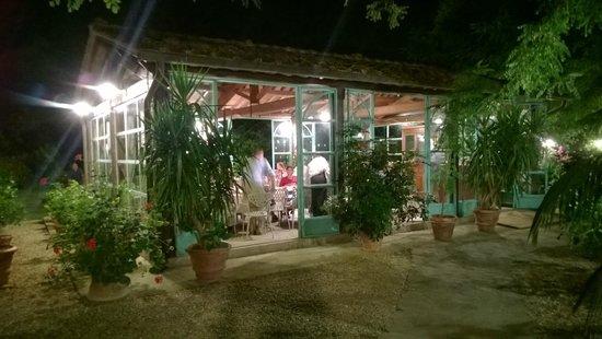 Casa Masi : Garden house