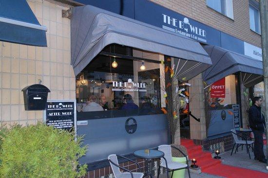 The Bowler Restaurang & Bar