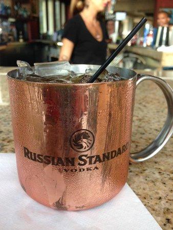 Migrant Maui: Drink