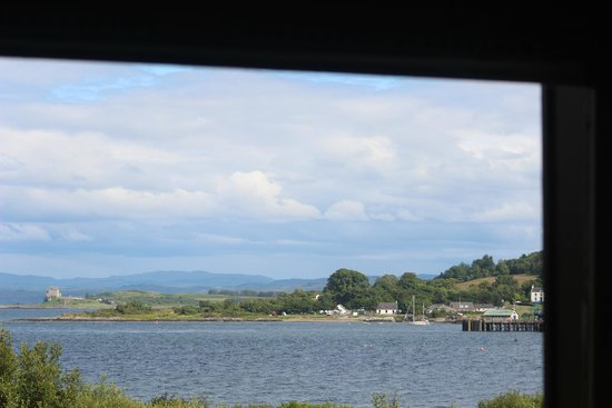 Isle of Mull Hotel & Spa : view