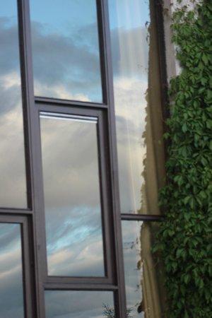 Isle of Mull Hotel & Spa: window