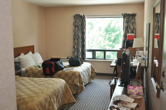 Comfort Inn Owen Sound : Room 232
