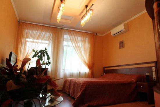 Hotel Bon Ami: Общий вид номера