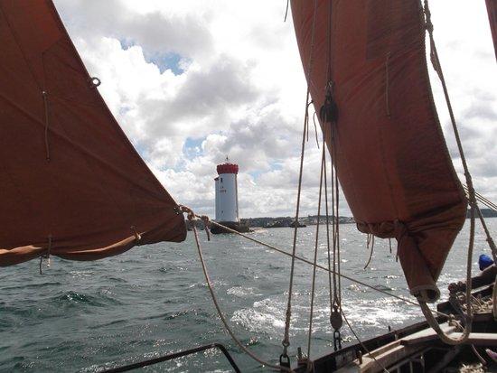 Embarquez Sur Eulalie : journée à bord de l'Eulalie