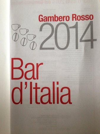 Extrabar - Piadineria: Typisch italienische Bar
